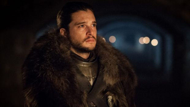 Winter arrived early when the next episode of Game of Thrones was posted online.