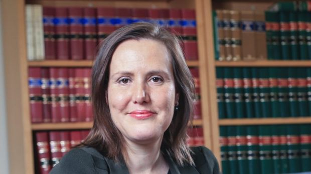 Financial Services Minister Kelly O'Dwyer warned legislation may be needed to clarify which businesses are eligible for ...