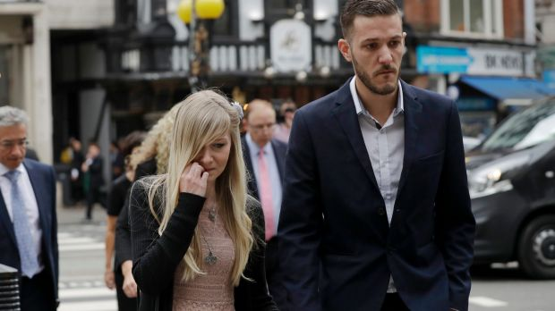Charlie Gard: Parents 'want to take him home' for final moments