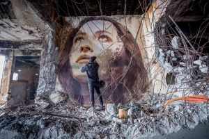 Australian VR film Rone's Empty features at this year's MIFF.