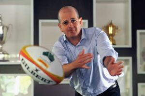 Resigned: ARU's chief financial officer Todd Day has stood down from his position.