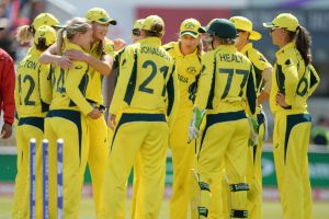 Chasing parity: Australian cricket's pay saga continues to bubble but progress has been made in the warring parties' ...