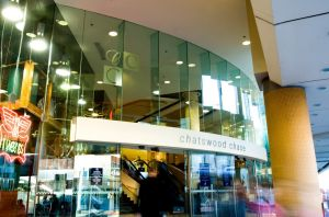 The Chatswood Chase shopping centre in Sydney had a strong uplift in valuation.