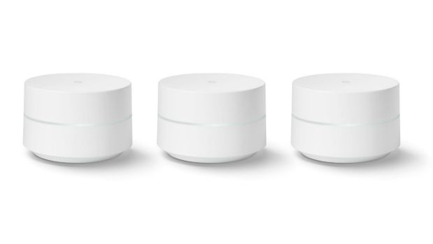 Hands On: Google WiFi Mesh Home Wireless Network