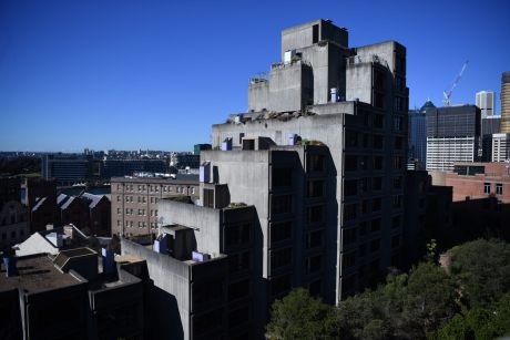 The Sirius building in The Rocks will remain for some time yet.