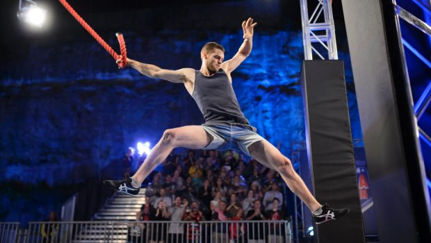 Australian Ninja Warrior was the most-watched regular program of the year.