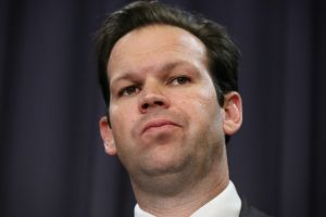 Senator Matt Canavan is going to the High Court for a decision on his citizenship problem.