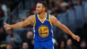 Golden State Warriors guard Stephen Curry has signed a huge five-year deal with the NBA club.