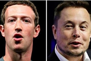 Mark Zuckerberg and Elon Musk trade barbs over artificial intelligence