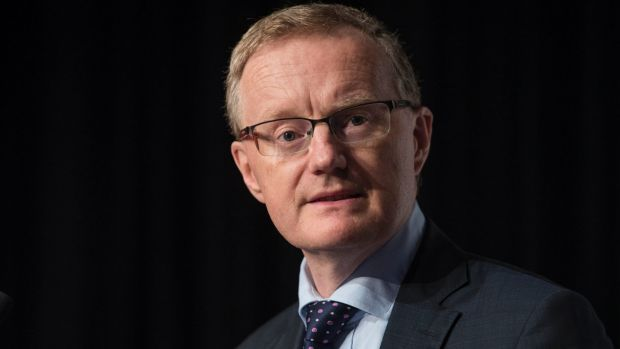 The RBA's challenge is to balance the benefits of monetary stimulus against the risks of rising household debt, Philip ...