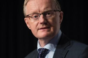 It looks like RBA governor Philip Lowe needs to find out what it's like in the real world beyond Martin Place.