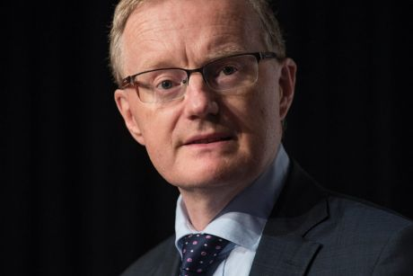 """Many people are getting used to lower growth in their real wages,"" RBA governor Philip Lowe told the Senate economics ..."