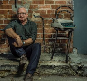 """Andrew Bovell: """"Following Lantana's success … I found myself in the midst of a debilitating bout of writer's block."""""""