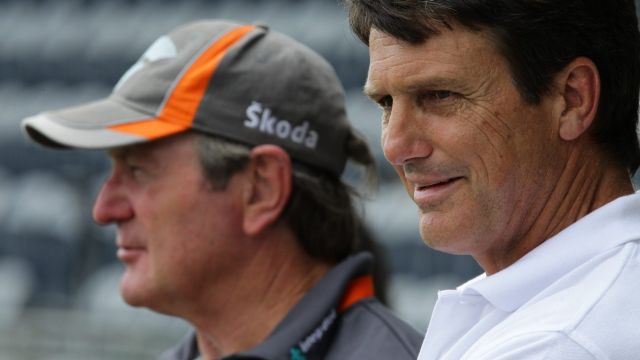 Kevin Sheedy says the Giants should use Paul Roos' comments as motivation.