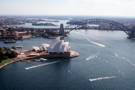 Sydney has slipped in the Global Liveability Ranking.
