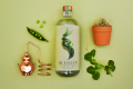 Seedlip Garden 108 is bright and herbal with six distillates including hand-picked peas.