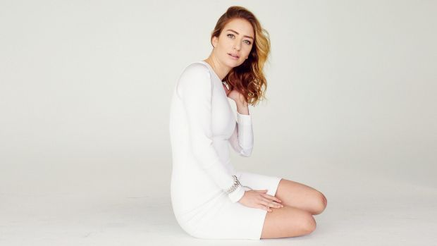 Queen bee: Bumble's Whitney Wolfe puts women in charge of the dating app