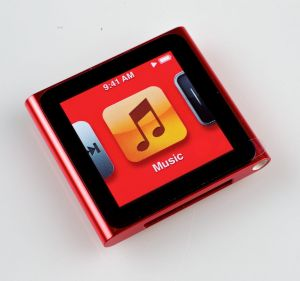 Christmas Gift Guide 2011 - For Sam Young - Apple ipod nano. SMH SUPPLEMENTS Stylist Erin Cunneen and Photo: Domino ...