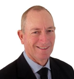 Fraser Anning, who was third on One Nation's Queensland Senate ticket.