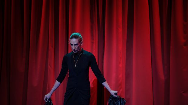 Though not for the squeamish or easily offended, Merciless Gods is compelling, confronting theatre.