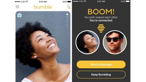 What Is Bumble Dating App