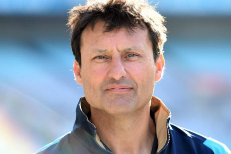Good bloke: Laurie Daley acheived far more as a player than he has managed as a coach.