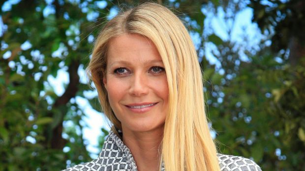 Gwyneth Paltrow used to avoid carbs, gluten, processed foods, dairy, coffee and alcohol.