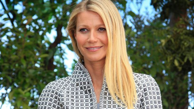 Gwyneth Paltrow's Goop wins award for 'pseudoscientific nonsense'