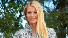 This is the fourth time Paltrow has been engaged.