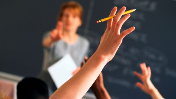 About 45 per cent of schools in Sydney's south-west were found to be inefficient.