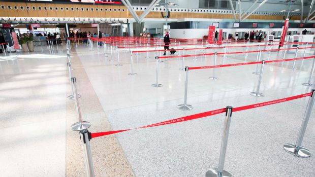 What the Sydney terror scare means for security at New Zealand airports