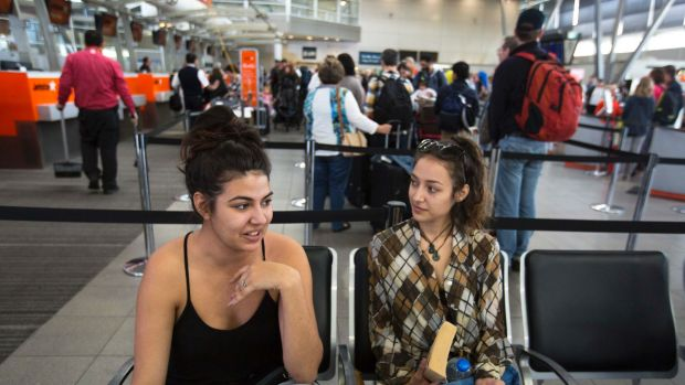 Aussie Travellers Facing Massive Airport Lines Thanks To Beefed-Up Security