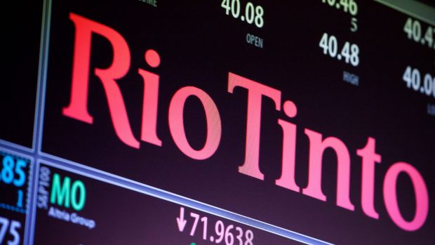 Rio Tinto to return coal business proceeds to shareholders