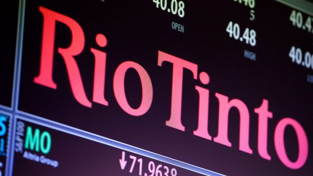 Mining company Rio Tinto is presenting to investors in Sydney on Monday and has announced Simon Thompson as its next ...