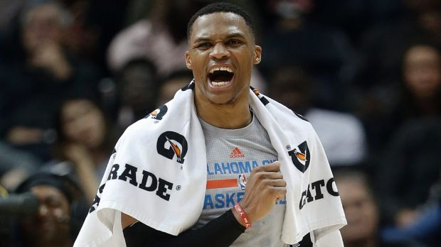 Thunder to host Australian team for exhibition game