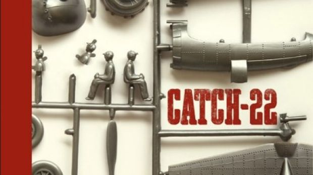 Joseph Heller's Catch 22 is one of the audio books included on the Grow Your Mind list.
