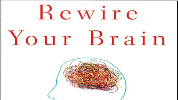 John B. Arden's 'Rewire Your Brain: Think your way to a better life' is among the audio books on the art and science of ...