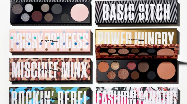 The rise of 'basic' make up proves the beauty industry is all-knowing, always