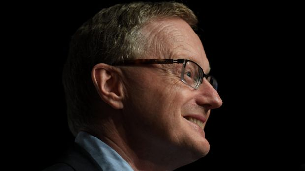 Reserve Bank of Australia governor Philip Lowe. The RBA should focus solely on its regulatory responsibilities