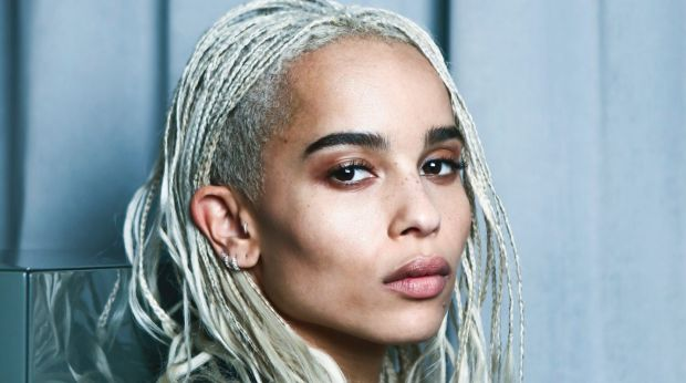 Zoe Kravitz appointed YSL global ambassador, proving it's her best year yet