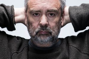 """Why insult someone?"": Director Luc Besson."