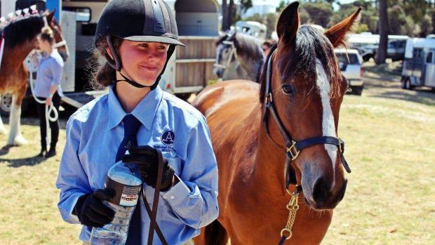 Family mourns daughter after WA farm death