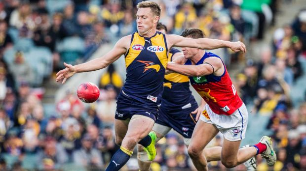 Sam Mitchell's acquisition saw Brown squeezed out.