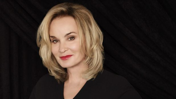 Jessica Lange speaks out on 'pervasive' problem of ageism in Hollywood