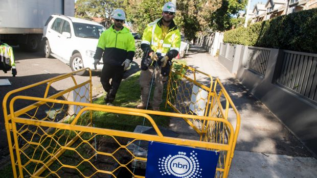 ACCC Issues Warning About NBN Scam