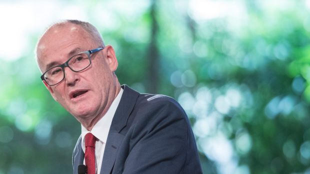 Putting business before climate change goals: Glencore's globalhead of coal, Peter Freyberg