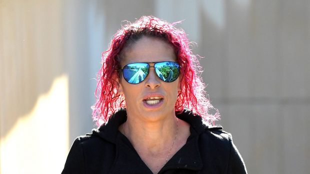 Tina Daley, Lynette's sister, told the court of the last time she saw her sister.