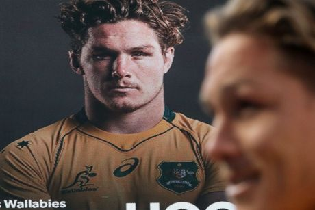 New captain Michael Hooper will face his first big grilling when the Wallabies take on the All Blacks on August 19.