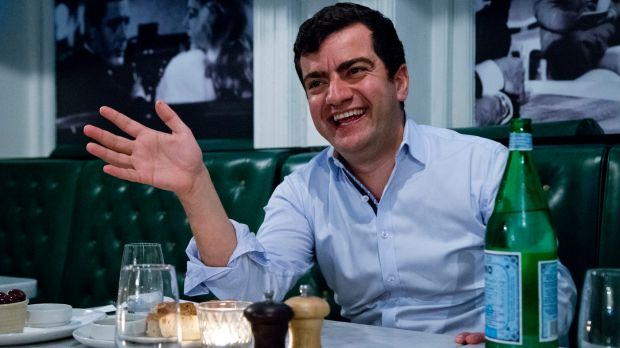 Senator Sam Dastyari warned Huang Xiangmo his phone might be tapped.