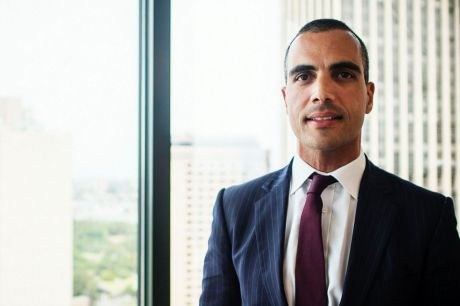 Credit Suisse strategist Hasan Tevfik is surprised people seem to think his forecast of 9 per cent growth in the ASX 200 ...